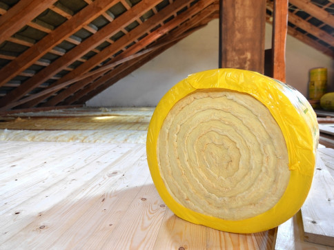 Let us fix your residential and commercial insulation issues