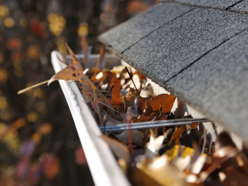 Let your Charlotte, NC gutter contractor successfully execute your home gutter project